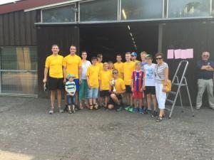 Miltenberger Schülerregatta 2015 (2)