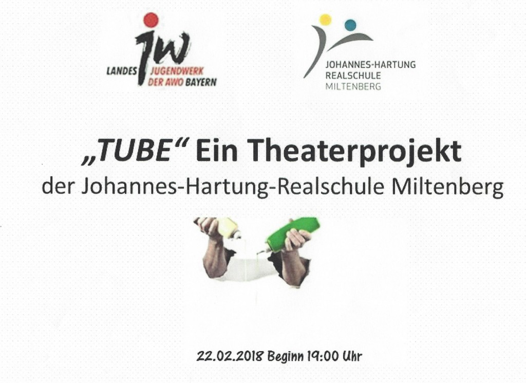 TUBE_ANKÜNDIGUNG_POSTER